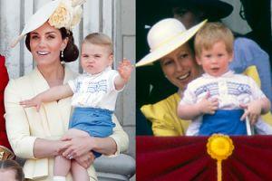 """Rodzina królewska """"recyklinguje"""" ubranka dla dzieci. Ciekawa tradycja? (FOTO)"""