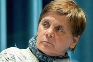 """Wybory do europarlamentu 2019. Janina Ochojska wyznaje: """"Mam raka piersi. Nie badałam się przez trzy lata"""""""