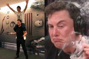 Elon Musk wyśle japońskiego miliardera w kosmos!