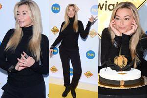 Uradowana Martyna Wojciechowska świętuje 10. urodziny swojego programu (ZDJĘCIA)