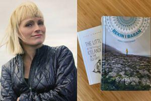 """Islandzka pisarka oskarża polskich blogerów o PLAGIAT: """"Przez czternaście miesięcy próbowałam dochodzić swoich praw"""""""