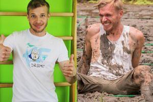 """Tomasz Ciachorowski promuje przeszczepianie włosów: """"Bujna fryzura zaczyna się przerzedzać"""""""
