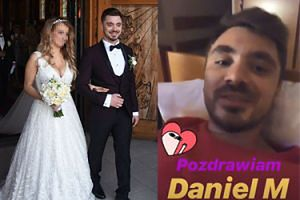 """Daniel Martyniuk ODWOŁUJE ROZWÓD: """"Między mną i Eweliną jest wszystko bardzo dobrze"""""""