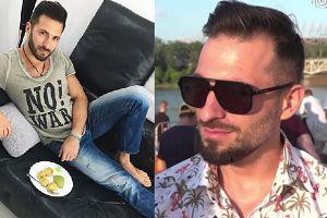 """Rafał Maślak narzeka na kulinaria Kamili:  """"Często dzwonię do mojej mamy"""""""