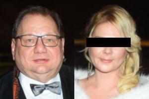 """Ryszard Kalisz staje w obronie żony: """"Rozpoczęto nagonkę i lincz"""""""