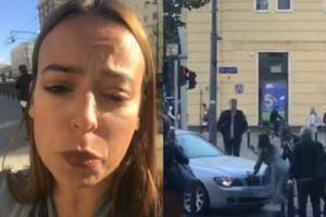 """Policja wszczęła śledztwo w sprawie awantury z Anną Muchą! """"Czynności są w toku. Jest to sprawa wielowątkowa"""""""