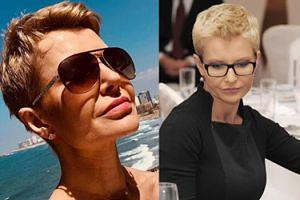"""Racewicz dostała pracę w Polsat News! """"Poprowadzi wieczorne """"Wydarzenia"""""""
