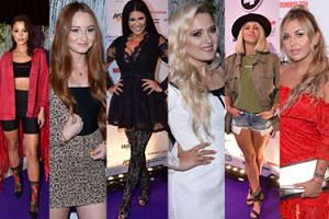 14. urodziny 4fun.tv: Węgrowska, Littlemooonster96, Honey, Mandaryna, Andrzejewicz... (ZDJĘCIA)