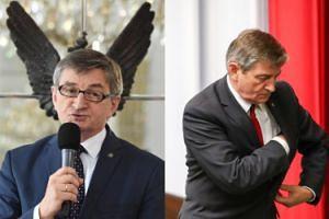 Marszałek Kuchciński znów miał atak rozrzutności. Wypłacił premie w wysokości blisko miliona złotych