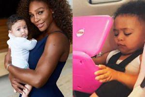 """Serena Williams: """"Nie wiem, czy jestem wystarczająco dobrą matką"""""""