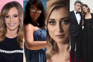 """ZDJĘCIA TYGODNIA: Oscarowe kreacje, ciąża Ewy Farny i """"kariera"""" Justyny Żyły... (ZDJĘCIA)"""