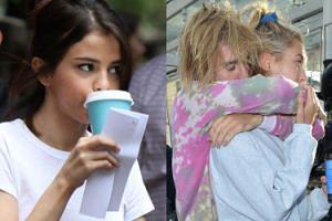 """Selena Gomez wyznaje smutno: """"Nie da się o kimś tak po prostu zapomnieć"""""""