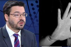 """Tyszka apeluje do molestowanych kobiet: """"Zgłaszajcie się do Kukiz'15! Będziemy nagłaśniać i ścigać"""""""