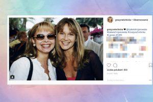 Nostalgiczna Torbicka wspomina Cannes
