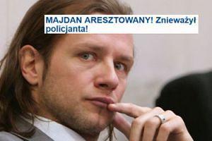 Pudelek pamięta: dziesięć lat temu Radek Majdan POBIŁ POLICJANTÓW w Mielnie!