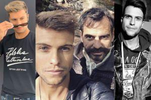 Pudelek apeluje do Pawła Deląga: Pawle, weź do Kolumbii swojego syna! (ZDJĘCIA)