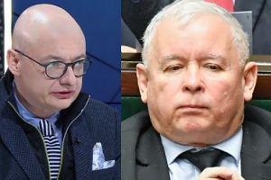 """Michał Kamiński o deklaracji Jarosława Kaczyńskiego: """"Proponuje renegocjacje traktatu, a to oznacza POLEXIT"""""""