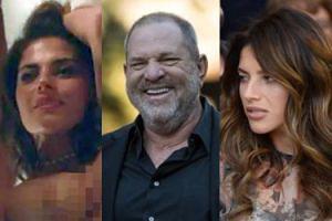 """Rosati wspomina karierę w Hollywood: """"Zostałam zmuszona do jednej rozbieranej sceny!"""""""