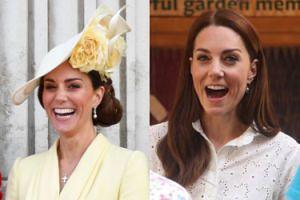 """Kate Middleton prezenterką w programie dla dzieci?! """"Będzie zachęcać do zabaw na świeżym powietrzu"""""""