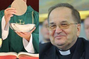 Polscy podatnicy wydali 158,5 miliona na emerytury dla księży. W rok