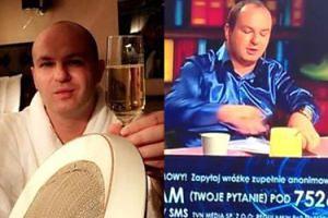 """Wróżbita Maciej NISZCZY FANKĘ na antenie: """"Życzę pani TROCHĘ KULTURY. Po co ta gó*niara do mnie zadzwoniła?"""""""