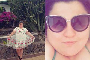 Dominika Gwit wyjechała z mężem w podróż poślubną. Nie zabrakło zdjęcia w bikini (FOTO)