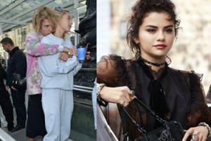 Justin Bieber wciąż tęskni za Seleną?! Polubił ich wspólne zdjęcie...