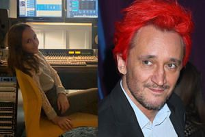 11-letnia córka Michała Wiśniewskiego nagrała pierwszą piosenkę! Ma talent?