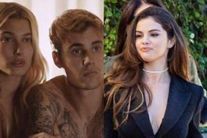 """Justin Bieber ZAATAKOWANY przez fanów Seleny! """"Hailey zawsze będzie TĄ DRUGĄ!"""""""