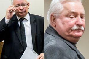 """Sądowe starcie Kaczyńskiego z Wałęsą: """"Pozwany wskazywał, że jestem osobą homoseksualną"""""""
