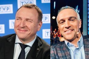 """Kurski tłumaczy zwolnienie Orleańskiego: """"Ciągle widziałem go u konkurencji! Dałem mu szansę"""""""