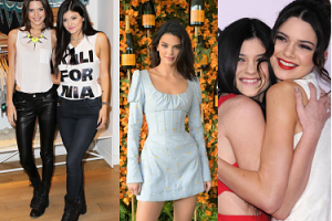 """Dramat Kendall Jenner: """"Płakałam, bo Kylie miała więcej znajomych ode mnie"""""""