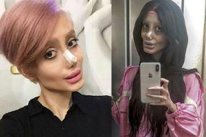 """""""Zombie Angelina"""" została aresztowana!"""