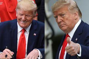 USA ZNOSZĄ WIZY dla Polaków. Donald Trump właśnie ogłosił swoją decyzję