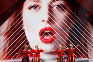Z ostatniej chwili: finał Eurowizji jednak bez Tulii...