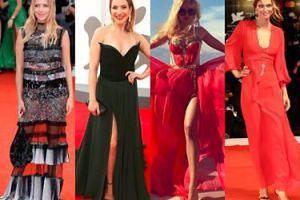 Wenecja 2018: Jessica Mercedes, Anna Dereszowska i Alicja Ruchała na Festiwalu Filmowym. Co one tam robią?