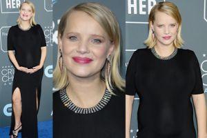 """Joanna Kulig zachwyca urodą na Critics Choice Awards. Natalie Portman: """"Ta aktorka jest OSZAŁAMIAJĄCA"""" (ZDJĘCIA)"""