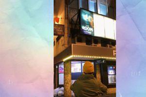 Iga Lis i Taco podziwiają wielkie kino