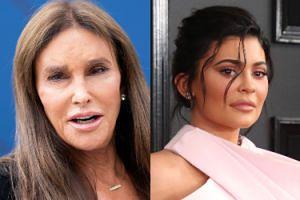 Nieroztropna Caitlyn Jenner POMYLIŁA CÓRKI. Wrzuciła zdjęcie Kendall z okazji urodzin Kylie...