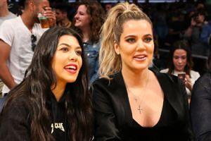 """Kourtney Kardashian o Khloe: """"Wiem, jak to jest, kiedy chcesz, żeby twoja rodzina została razem"""""""