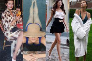 Modelka, aspirująca aktorka i gwiazda Instagrama. Jessica Markowski próbuje zrobić karierę w USA. Ładna? (ZDJĘCIA)