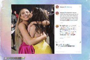 Camila Cabello wgryza się w koleżankę