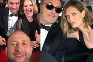 """Oscary 2019: Kulig, Pawlikowski, Kot i Szyc relacjonują galę. """"Było mniej więcej tak, jak się spodziewaliśmy"""""""