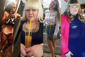 """Rosjanka schudła 105 KILOGRAMÓW! """"Nie miałam kompleksów, ale zaczęłam obawiać się o własne życie"""" (ZDJĘCIA)"""