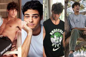 CIACHO TYGODNIA: Noah Centineo, aktor i idol MILIONÓW nastolatek (ZDJĘCIA)