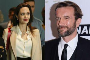 """Kot zagra z... Angeliną Jolie! """"Wystąpią w ekranizacji """"The Eternals"""""""""""