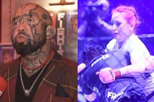 """Różal szczerze o Fame MMA: """"To Monar sportu. Wyciąga ludzi z używek"""""""