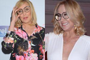 """Agata Młynarska oburza się na Instagramie: """"Właśnie usłyszałam, że tylko emerytura i wnuki mogą godnie wypełniać życie kobiety po 50-tce"""""""