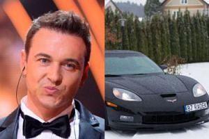 Liszewski z zespołu Weekend sprzedaje samochód! Kupicie?