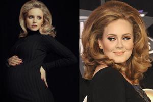 """Piękna Kalicka w ciążowej sesji. Fanki komentują: """"A ja myślałam, że to Adele"""""""